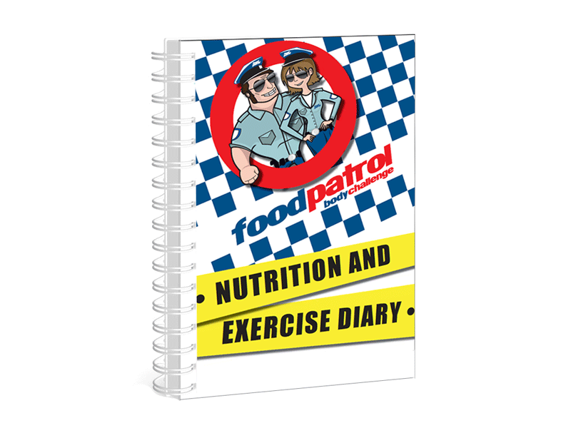 Nutrition & Exercise Diary
